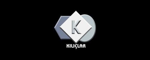 kilicler-steel-companie-logo